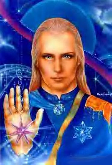 Some Starseeds, Star people and Starborn's, are what are thought to be the Seeds of Ashtar
